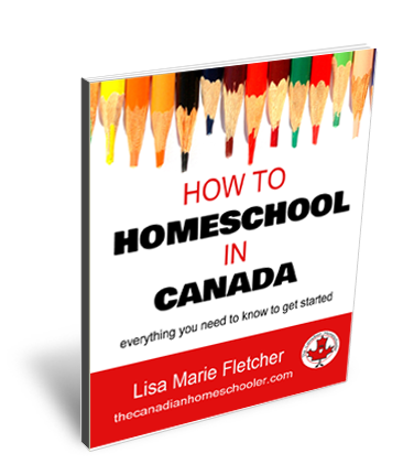 How-To-Homeschool-in-Canada-eBook