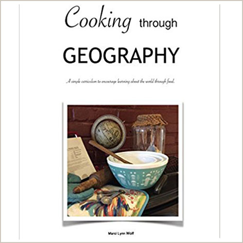 Cooking Through Geography