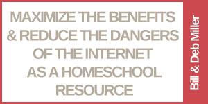 Internet As a Homeschool Resource