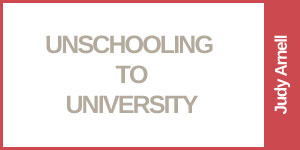 UnschoolingUniversity