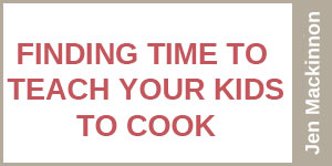 TeachCooking