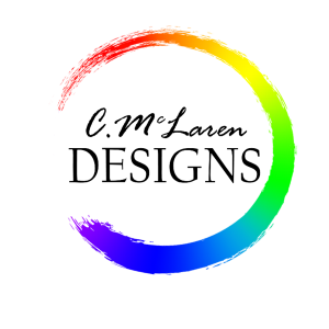 C.Mclaren Logo 2 PNG