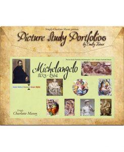 Picture-Study-Portfolio-Michelangelo