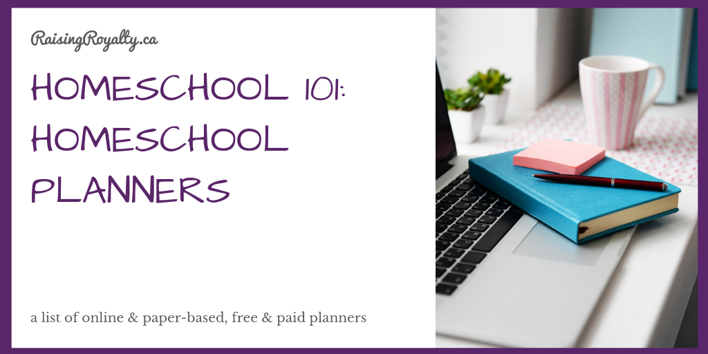 homeschool planners (1)