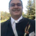 Dr. Herman Michell Bio Photo